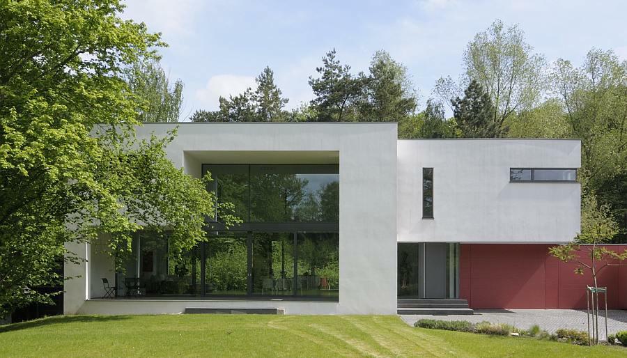 Architekt Bonn wirges klein architekten bonn