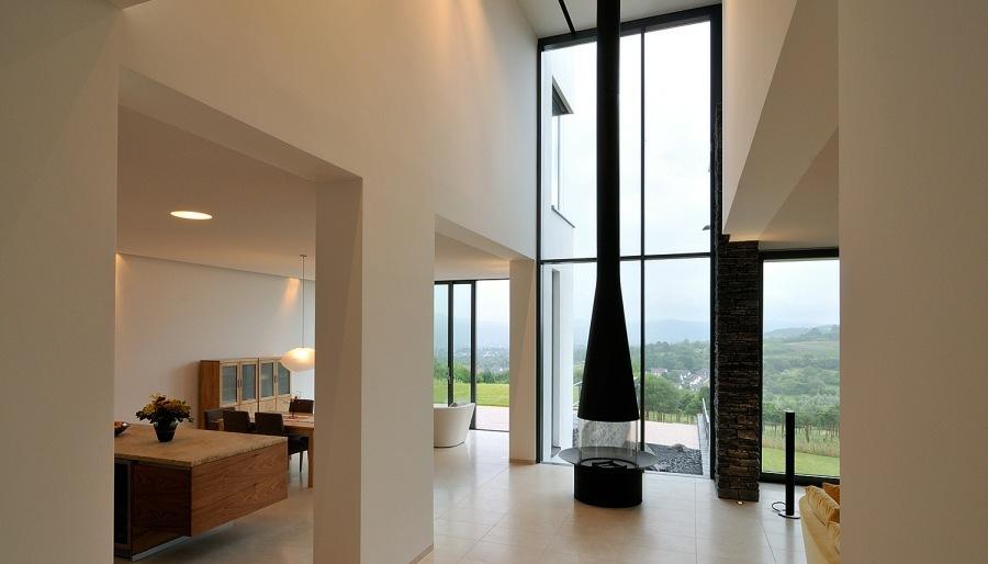 Wirges klein architekten bonn for Innenarchitektur bonn
