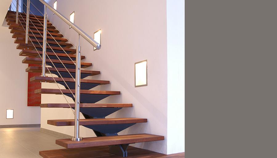 Chestha.com  Grau Treppe Design